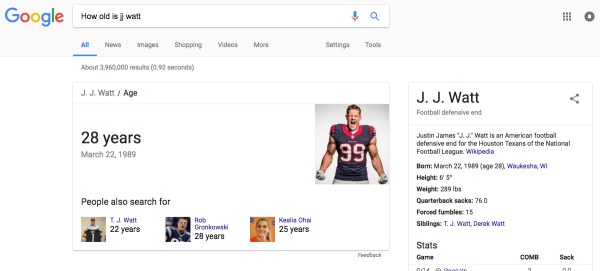 Google Updates Its Knowledge Graph Cards By Adding Tabs In Mobile Search